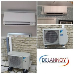 PAC AIR AIR DAIKIN STYLISH